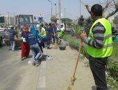 هيئة نظافة الجيزة تعلن حاجتها لمهندسين وعمال وفنيين
