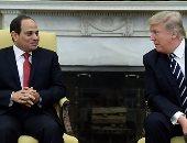موقع إسرائيلى:ترامب يقدم تشريعا للكونجرس لوضع الإخوان بقوائم الإرهاب قريبا