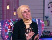 بسنت نور الدين المرشدة السياحية زوجة معز مسعود الثانية