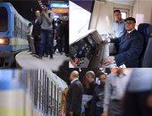 القومية للأنفاق تستقبل 30% من صفقة القطارات المكيفة الكورية للخط الثالث للمترو.. 11 قطارا وصلوا عبر ميناء الإسكندرية.. و4 قطارات دخلوا الخدمة.. توريد الصفقة بالكامل قبل منتصف 2022 وتخطيط لشراء 32 قطارا آخرين