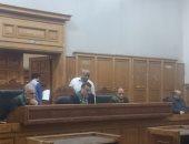 """""""جنايات الإسكندرية"""" تجدد حبس 8 إخوان 45 يوما لتكديرهم السلم العام"""
