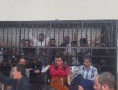 """تأجيل محاكمة 89 إخوانيا فى قضية الخلايا العنقودية """"ولع"""" لـ6 مايو المقبل"""