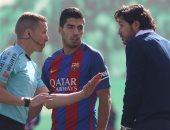 تعيين حكم فضيحة بيتيس لإدارة كلاسيكو ريال مدريد وبرشلونة