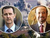 الرئيس السورى يسمح لعمه رفعت الأسد بالعودة إلى دمشق