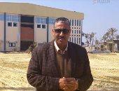منع دخول المنشآت الرياضية بشمال سيناء بدون كمامة