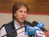 ثروت سويلم: الأهلى يواجه الترجى التونسى والوصل الإماراتى ببرج العرب رسميا