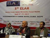 بمؤتمر الروماتيزم.. التربيع والقرفصة أخطاء ضارة شائعة يقع فيها المصريون