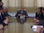 تحديد رسوم فصول الخدمات المسائية بالمدارس الثانوية بـ 875 جنيهاً بكفر الشيخ