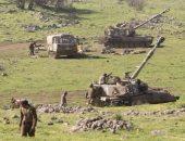 """موقع """"والا"""": الجيش الإسرائيلى يجرى مناورات استعدادًا لاحتلال جنوب لبنان"""