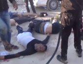 """حكومة الوفاق الليبية تدين قصف مدينة """"خان شيخون"""" السورية بالأسلحة الكيماوية"""