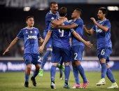 بالفيديو.. يوفنتوس يتأهل لنهائى كأس إيطاليا رغم سقوطه بثلاثية أمام نابولى