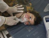 خبراء منظمة حظر الأسلحة الكيميائية يزورون مدينة دوما فى سوريا الأربعاء القادم