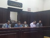 إحالة أوراق متهمين بالإسماعيلية للمفتى لجلبهما 38 كيلو هيروين من إسرائيل