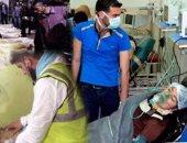 خلاف محتمل بين أمريكا وروسيا بشأن تحقيق دولى فى استخدام الغاز السام بسوريا