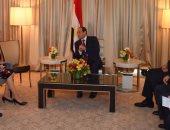 """رئيسا لجنتين بـ""""النواب"""" الأمريكى يشيدان بدور السيسى فى دعم أمن واستقرار مصر"""