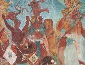 صدق أولا تصدق.. ارتفاع درجة الحرارة تسببت فى حروب مدمرة بحضارة المايا