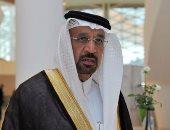 الفالح: السعودية لن تقف مكتوفة الأيدى لتعود تخمة المعروض