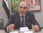 """المتحدث باسم الرئاسة ينفى إدلائه بأى تصريحات بشأن """"حماس"""" و""""دحلان"""""""
