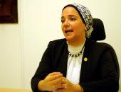 """النائبة نانسى نصير تؤكد قدرة """"واعظات"""" مصر على مواجهة الأمية والأزمة السكانية"""