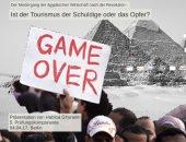 بحث لطالبة مصرية تدرس بألمانيا يكشف تآمر الإعلام الغربى على السياحة بمصر
