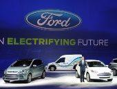 Ford تسعى لتوصيل البيتزا للمنازل بالسيارات ذاتية القيادة