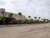 ميناء دمياط يستقبل 9 سفن حاويات وبضائع خلال 24 ساعة