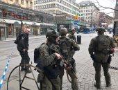 شرطة الدنمارك تصدر مذكرة اعتقال دولية بحق سويدى فى انفجار كوبنهاجن