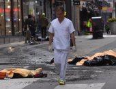 مرصد الإفتاء يدين حادث ستوكهولم: الإرهابيون يستغلون المناسبات لدهس الأبرياء