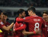 شاهد.. ماذا يفعل البرازيليون فى الدورى الصينى
