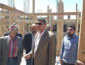 """بدء تسليم 408 وحدات سكنية بمشروع """"سكن مصر"""" بمدينة 6 أكتوبر الجديدة اليوم"""