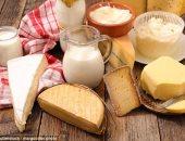 دراسة كندية: تناول منتجات الألبان يقلل خطر الإصابة بالسكر وارتفاع ضغط الدم