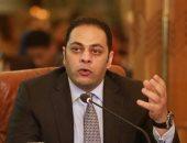 """عمر المغاورى لـ""""بنكنوت"""": تجاوزنا أزمة التعويم وأنجزنا 80% من برنامج الإصلاح"""