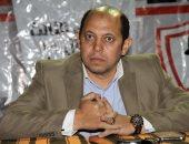 أحمد سليمان يعلن ترشحه لرئاسة الزمالك