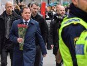 رئيس وزراء السويد: سنبقى مجتمعا مفتوحا