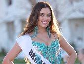بالصور.. أجمل 13 متسابقة بثياب البحر ضمن فعاليات ملكة جمال السياحة والبيئة