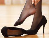 الإفتاء: الكعب العالى لو هيعمل صوتا يُلفت الانتباه للمرأة لا ينبغى لبسه