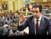 النائب علاء عابد يطالب الحكومة بتنفيذ استراتيجية الرئيس للنهوض بالبحث العلمى