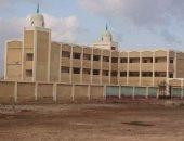 شكوى من عدم تشغيل المعهد الدينى بقرية الروس بكفر الشيخ