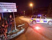 شرطة السويد تعتقل شخصا ثانيا ضمن تحقيق فى هجوم بشاحنة