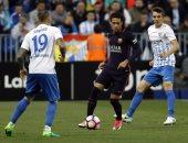 الكلاسيكو.. برشلونة يخضع للمحكمة الرياضية ويعلن غياب نيمار أمام الريال