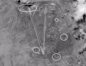المجلس الأعلى للأمن القومى الإيرانى: القصف الأمريكى لسوريا غير مشروع