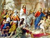"""""""سبت  لعازر"""".. قصة عزير فى التوراة والإنجيل والقرآن"""