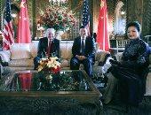 الصين وأمريكا تعتزمان استئناف المحادثات التجارية
