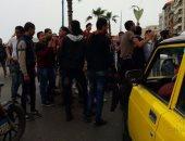 """""""أ ش أ"""":أسماء شهداء الشرطة فى تفجير كنيسة مارمرقس بالإسكندرية"""