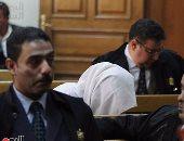 """بالصور.. محامى يطالب بسرية جلسات محاكمة المتهمين فى قضية """"الرشوة الكبرى"""""""