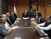 وزير الداخلية من الغربية: الإرهاب لن ينال من عزيمتنا وسنواجه بكل حسم