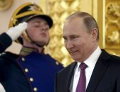 بوتين: الاتفاق على إطلاق مفاوضات منطقة للتجارة الحرة مع مصر