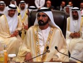 نائب رئيس الإمارات يلتقى المديرة العامة لليونسكو