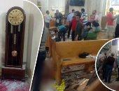 ننشر أسماء 48 متهم تم إحالتهم فى قضية خلية تفجيرات الكنائس الثلاثة