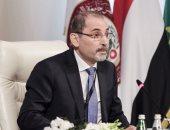 وزيرا خارجية الأردن وفلسطين يصلان القاهرة للمشاركة باجتماع لدعم السلام